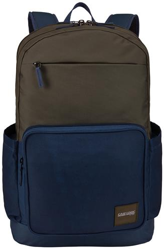 0085854243599 - Case Logic query backpack olive night (29 liter)