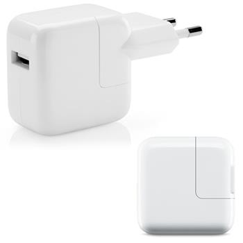 0885909651603 - Apple Lichtnetadapter 12W