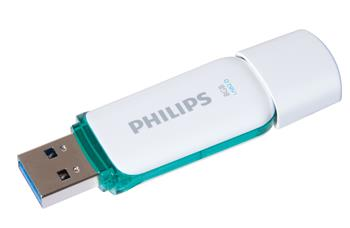 8712581628635 - Usb-stick Philips 2.0 8gb