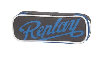 8718408834449 - Replay Boys etui oval