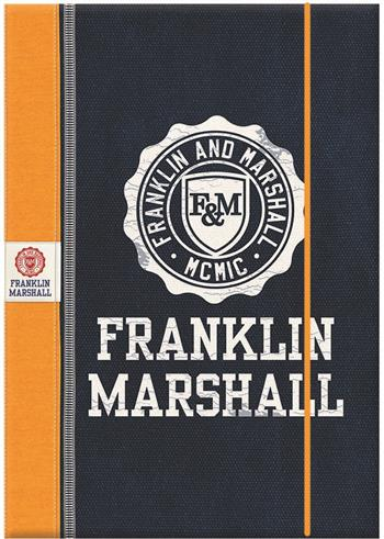 8718803449866 - Franklin & Marshall Boys elastomap