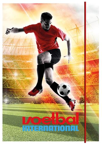 8718924511893 - Voetbal International elastomap