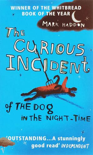 9780099470434 - The curious incident of the dog in the night-time