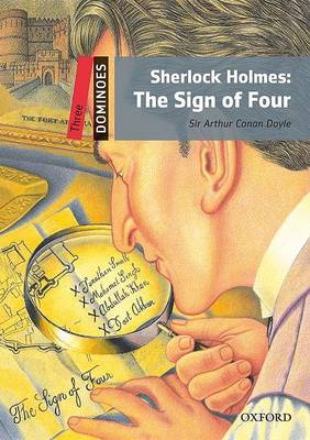 9780194248235 - Dominoes Three: Sherlock Holmes; The Sign of Four