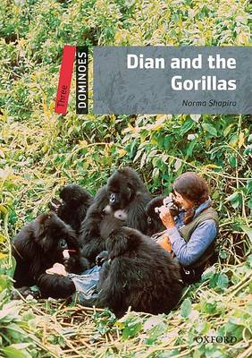 9780194248273 - Dominoes Three: Dian and the Gorillas