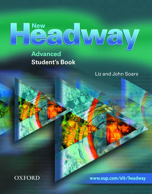 9780194369305 - New headway advanced student's book