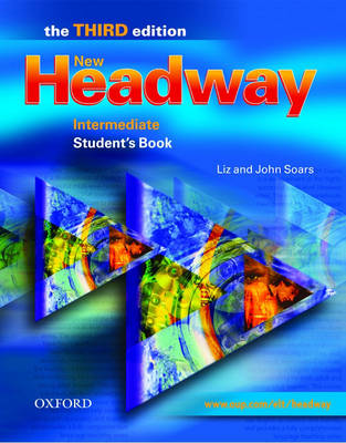 9780194387507 - New headway intermediate student's book