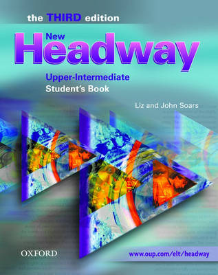 9780194392990 - New headway upper-intermediate student's book