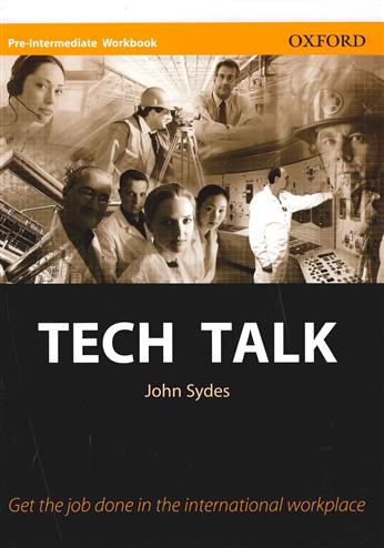 9780194574600 - Tech talk pre-intermediate workbook