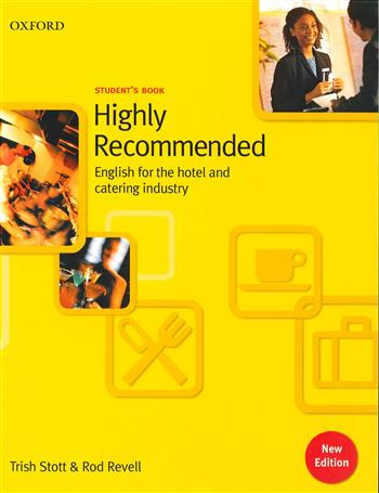 9780194574631 - Highly recommended pre-intermediate 1