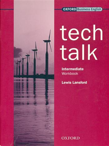 9780194575423 - Tech talk intermediate workbook