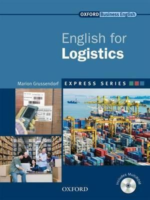 9780194579452 - Express Series: English For Logistics