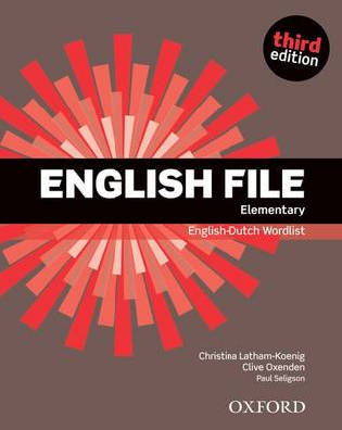 9780194598286 - English file elementary student's book +culture reading p BE