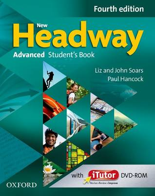 9780194713535 - New headway advanced student's book (+ itutor dvd-rom)