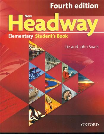 9780194768986 - New headway elementary student's book