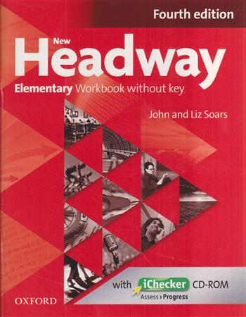 9780194770606 - New headway elementary dutch companion pack