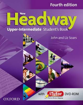 9780194771825 - New headway upper-intermediate student's book (revised 2019)
