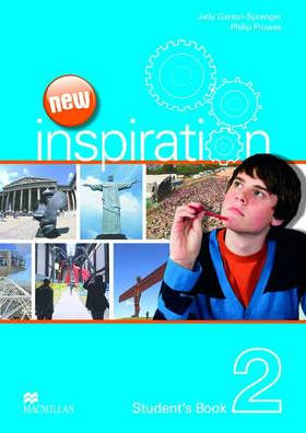9780230408487 - New inspiration student's book 2