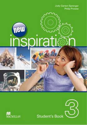 9780230408494 - New inspiration student's book 3