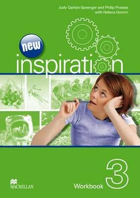 9780230412569 - New inspiration workbook 3