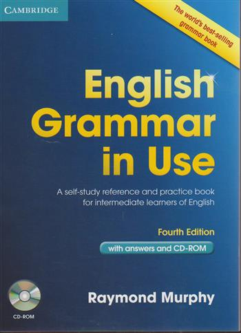 9780521189392 - English grammar in use with answers (+ cd-rom)