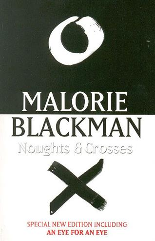 9780552555708 - Noughts & crosses (paperback)