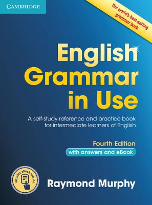 9781107539334 - English grammar in use book with answers (+ eBook access)