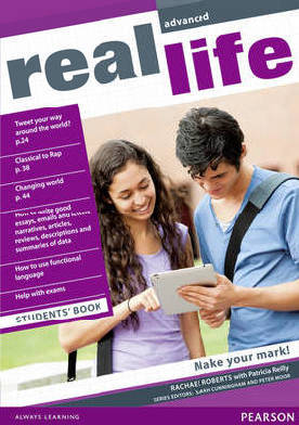 9781405897037 - Real life global advanced student's book