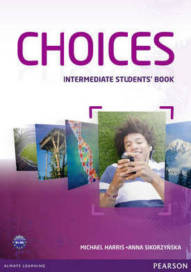9781408242032 - Choices intermediate student's book