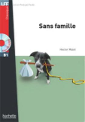 9782011556875 - Sans famille (+ audio-cd)