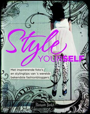 9789020679205 - Style yourself