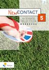 9789030144250 - New contact 5 workbook (incl scoodle)