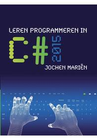 9789035613126 - Leren programmeren in C-sharp 2015