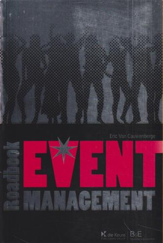 9789048605439 - Roadbook event management
