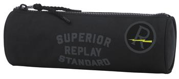 9990089747501 - Replay boys etui zwart