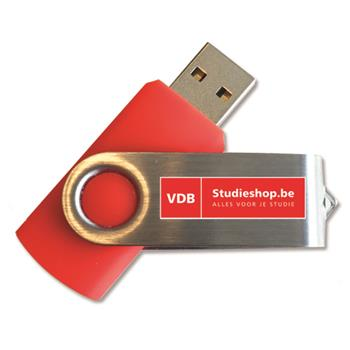 9990090219998 - USB-stick 32 gb